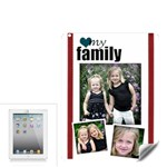 My Family iPad 2 skin - Apple iPad 2 Skin