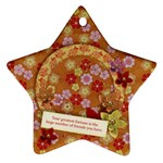 Friends-star ornament - Ornament (Star)