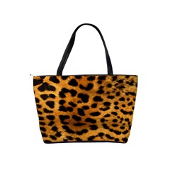 Leopard Shoulder Bag By Bags n Brellas   Classic Shoulder Handbag   Q8z8ui1thdlo   Www Artscow Com Back
