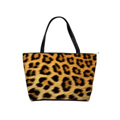 Jaguar Shoulder Bag By Bags n Brellas   Classic Shoulder Handbag   R89atw4402wk   Www Artscow Com Front