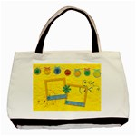 Summers Burst Tote 2 - Basic Tote Bag