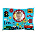 Lewis case - Pillow Case