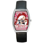 mothers day - Barrel Style Metal Watch