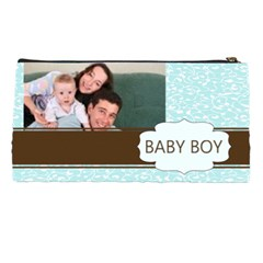 Baby Boy By Joely   Pencil Case   Suidu910i582   Www Artscow Com Back