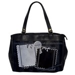 Hapiness - Oversized office bag - Oversize Office Handbag