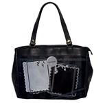 Hapiness - Oversized office bag - Oversize Office Handbag