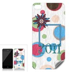 Bloop Bleep Iphone 4 skin 1 - Apple iPhone 4 Skin
