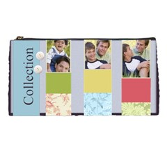 Collect By Joely   Pencil Case   4490jo59kzuj   Www Artscow Com Front