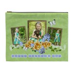 Mother s Day Cosmetic Bag - Cosmetic Bag (XL)