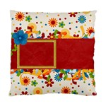 Celebrate May Cushion Cover 1 - Standard Cushion Case (One Side)
