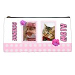 Pink School Pencil case
