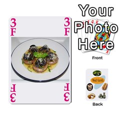 Greatchefs By Spotlight Games   Playing Cards 54 Designs   Edsgfgy7sio8   Www Artscow Com Front - Diamond2