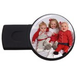 USB Flash Drive Round (4 GB)