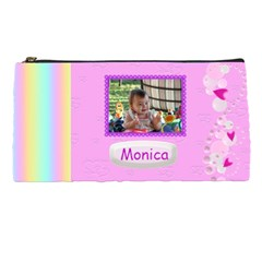 Monica Pencil Case By Kdesigns   Pencil Case   Gj5n4hfao2ij   Www Artscow Com Front