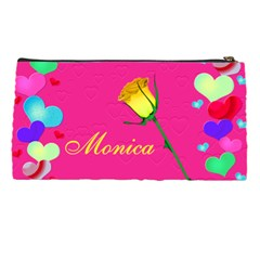 Allaboutlove2 Pencil Case By Kdesigns   Pencil Case   Hpipl2ehyesy   Www Artscow Com Back