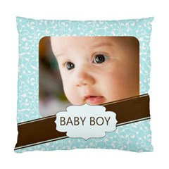My Baby By Joely   Standard Cushion Case (two Sides)   1gfht7pi59xp   Www Artscow Com Back