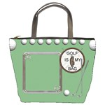 Golf Bucket Bag