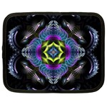 Fractal Art: May011-001 Netbook Case (XL)