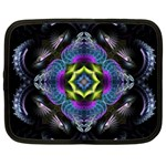 Fractal Art: May011-001 Netbook Case (XXL)