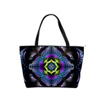 Fractal Art: May011-001 Classic Shoulder Handbag
