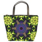 Fractal Art May011-002 Bucket Bag