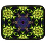 Fractal Art May011-002 Netbook Case (XL)