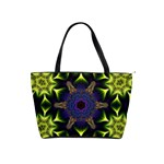 Fractal Art May011-002 Classic Shoulder Handbag
