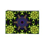 Fractal Art: May011-001 Cosmetic Bag (Large)