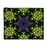 Fractal Art May011-002 Cosmetic Bag (XL)