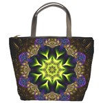 Fractal Art May011-003 Bucket Bag