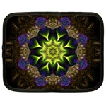 Fractal Art May011-003 Netbook Case (XL)