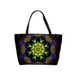 Fractal Art May011-003 Classic Shoulder Handbag