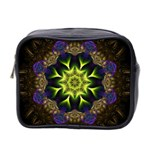 Fractal Art May011-003 Mini Toiletries Bag (Two Sides)