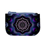 Fractal Art: May011-003A Mini Coin Purse