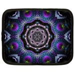 Fractal Art: May011-003A Netbook Case (XL)