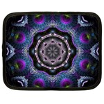 Fractal Art: May011-003A Netbook Case (XXL)