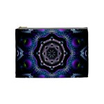 Fractal Art: May011-003A Cosmetic Bag (Medium)