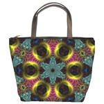 Fractal Art May011-004 Bucket Bag