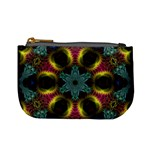 Fractal Art May011-004 Mini Coin Purse