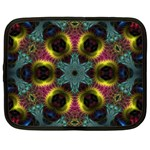 Fractal Art May011-004 Netbook Case (XL)
