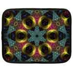 Fractal Art May011-004 Netbook Case (XXL)