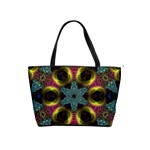 Fractal Art May011-004 Classic Shoulder Handbag