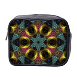 Fractal Art May011-004 Mini Toiletries Bag (Two Sides)