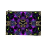 Fractal Art May011-005 Cosmetic Bag (Large)