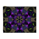 Fractal Art May011-005 Cosmetic Bag (XL)