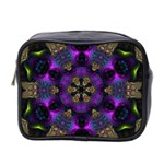 Fractal Art May011-005 Mini Toiletries Bag (Two Sides)