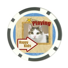 playing  pet by Joely Front