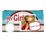 my girl - Pencil Case
