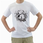 mafia 007 custom White T-Shirt
