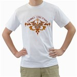 storm chasers tribal culture custom White T-Shirt